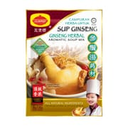 Ginseng Herbal Soup Mix 40g