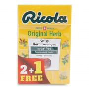Original Herb Lozenges 45g x 3s