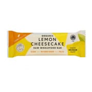 Raw Bar - Lemon Cheesecake 50g