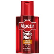 Double Effect Shampoo 200ml