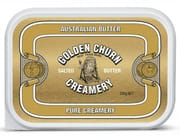 GOLDEN CHURN Salted Butter Tub 250g