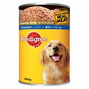 Pedigree Chicken 400G