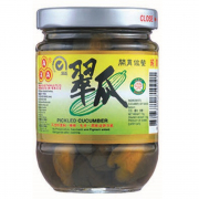 Pickled Cucumber 170g
