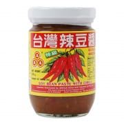 AAA Soy Bean Paste With Chilli 250g