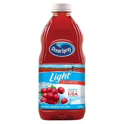 Cranberry Juice Light 1.5L