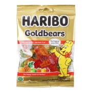 Haribo Goldbear