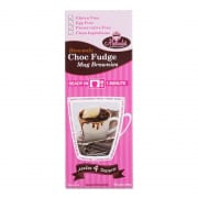 Heavenly Chocolate Fudge Brownie 200g