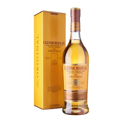 Highland Single Malt Scotch Whisky 700ml