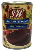 Cranberry Sauce Jellied 397g