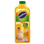 Orange Juice Drink No Sugar Added 2L