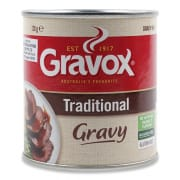 Inst Gravy Traditional