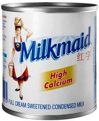 Full Cream Sweetened Condensed Milk 392g