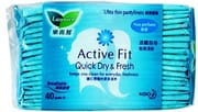 Active Fit Liners - Non Perfume 40s