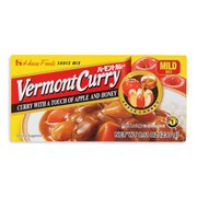 Vermont Curry Sauce Mix Mild 230g