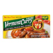 Vermont Curry Sauce Mix Medium Hot 230g