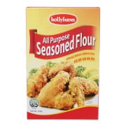 All Purpose Seasoned Flour 200g