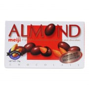 Almondball Chocolate
