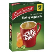 Classic Spring Vegetable Soup 60g