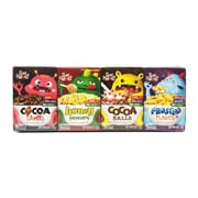 Assorted School Cereal 8 Packs