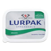 Organic Spreadable 200g