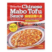 MABO TOFU HOT