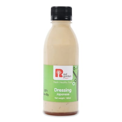 Japanese Dressing 180ml