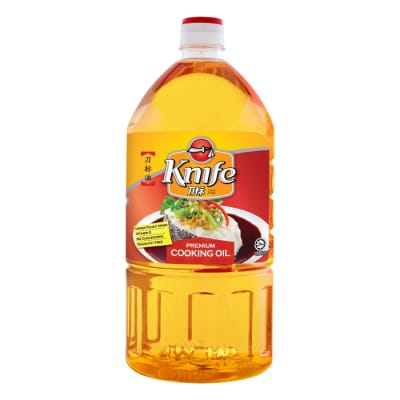 Premium Cooking Oil 2L