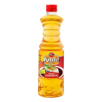 Premium Cooking Oil 1L