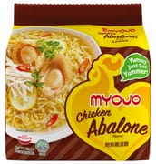 Chicken Abalone 5sX79g