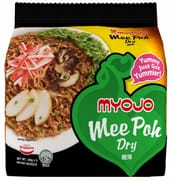 Mee Poh Dry 5sX80g
