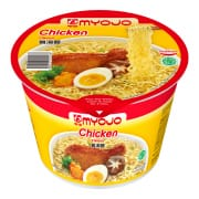 Bowl Noodles - Chicken 80g  (#)