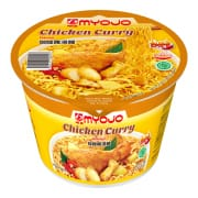 Bowl Noodles - Chicken Curry 80g