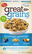 Great Grains Cereal - Blueberry Morning 382g