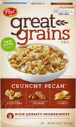 Post Selects Great Grains Raisins Dates and Pecans Whole Grain Cereal