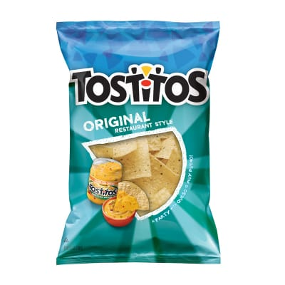 Tortilla Chips - Original 283.5g