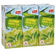 Jasmine Green Tea (Not So Sweet) 6sX250ml