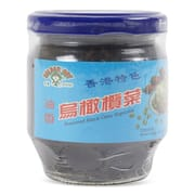 Black Olive Vegetable 170g