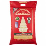Thai Hom Mali Fragrant Rice 10kg