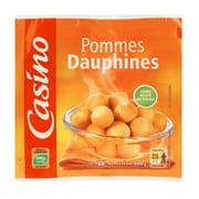 Dauphines Potato
