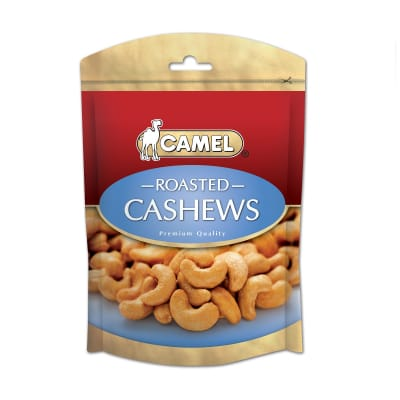 Roasted Cashews 150g