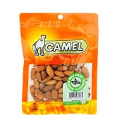 Natural Baked Almond Nuts 80g