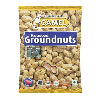 Roasted Groundnut 120g