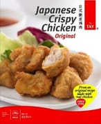 Japanese Crispy Chicken Original 400g