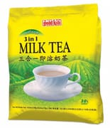 GOLD KILI 3 In 1 Instant Milk Tea 30sX18g