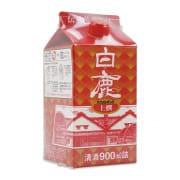 Sake Pack 900ml