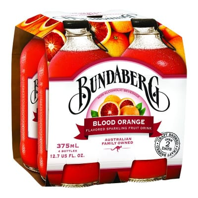 Blood Orange 4sX375ml