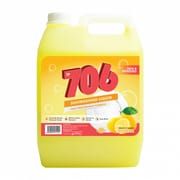 Dishwashing Liquid Lemon 5L