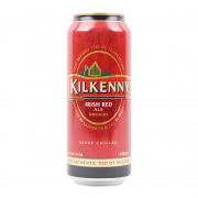 Irish Red Ale Draught Beer 440ml