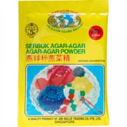 Agar Agar Powder - Red 10g