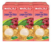 Marigold Packet Drink - Longan Red Dates